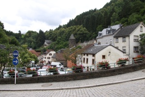 Town of Vianden