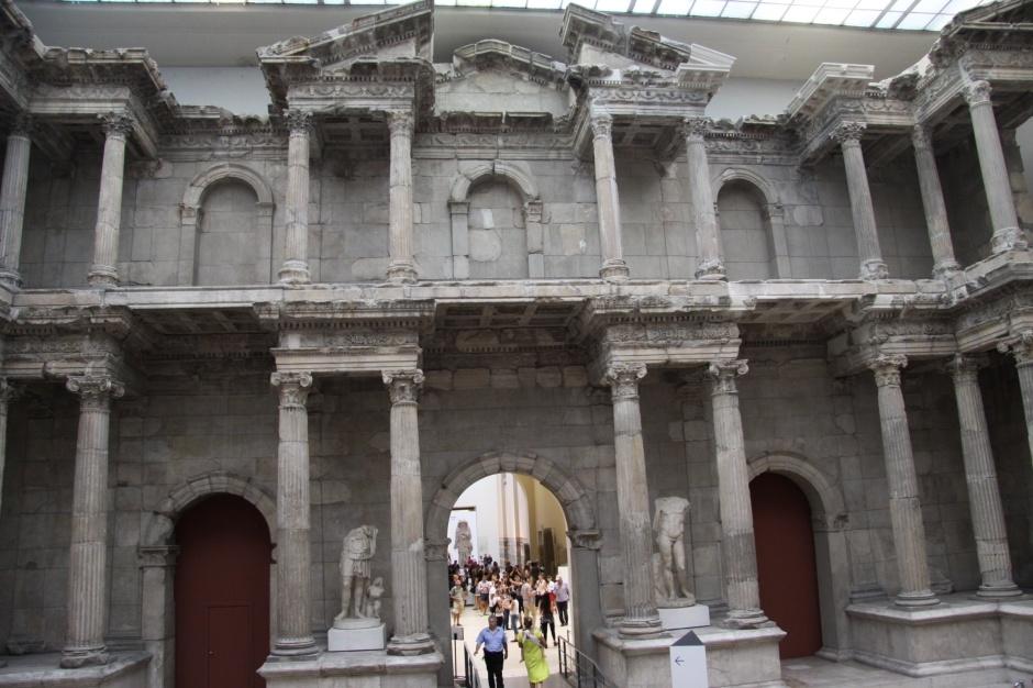 The Market Gate of Miletus