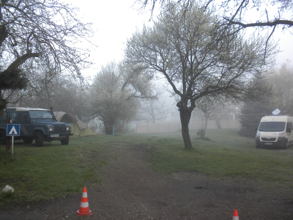 Camping Smok in Krakow