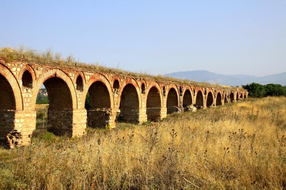 Skopje Aquaduct