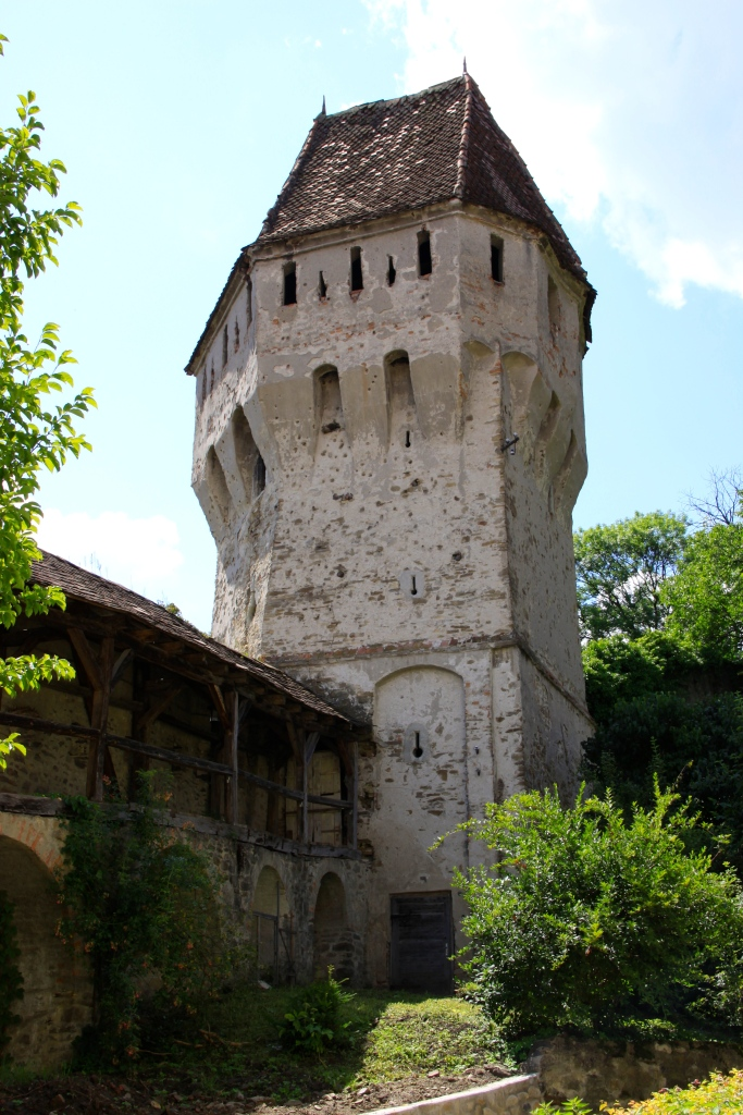 The Ropemaker's Tower