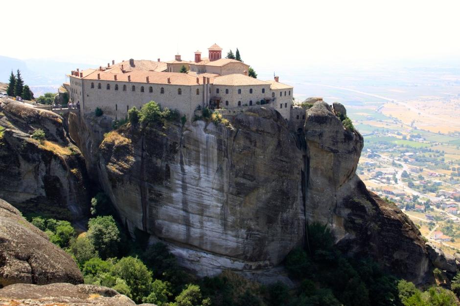 Monastery of St. Stephen