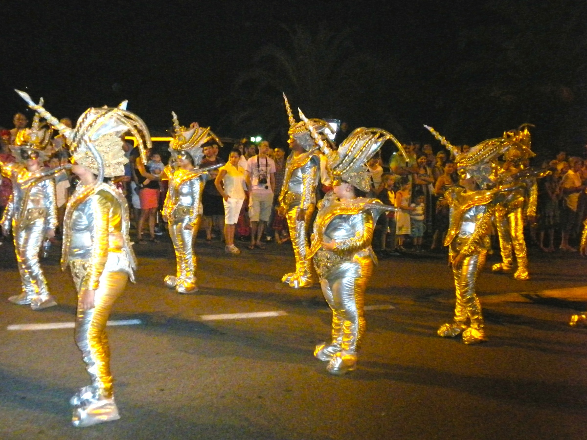 kotor summer carnival  u2013 bermuda rover