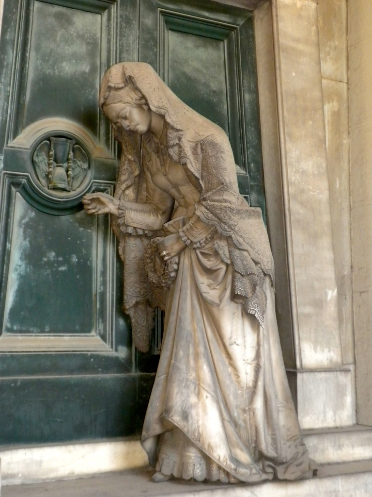 Pietro Badaracco Tomb