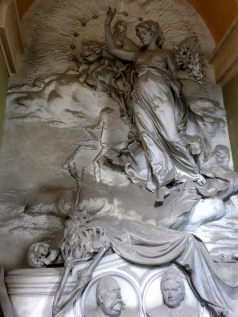 Queirolo Tomb
