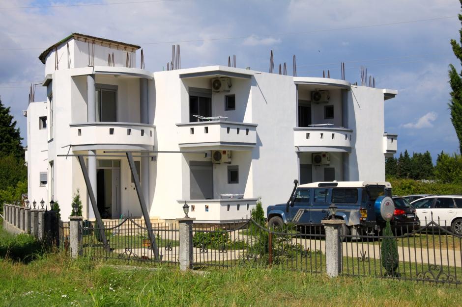 Perezaj Apartments, Ulcinj