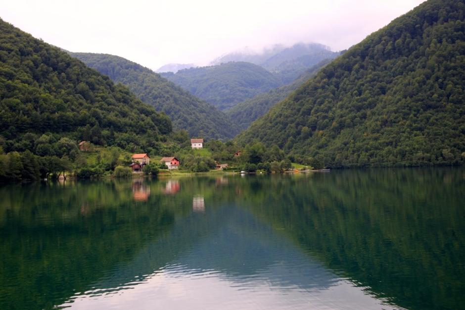 Plitva Lake