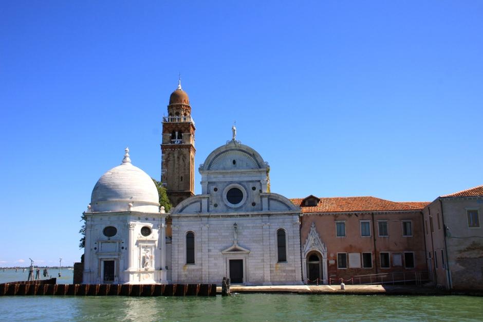 Church of San Michele