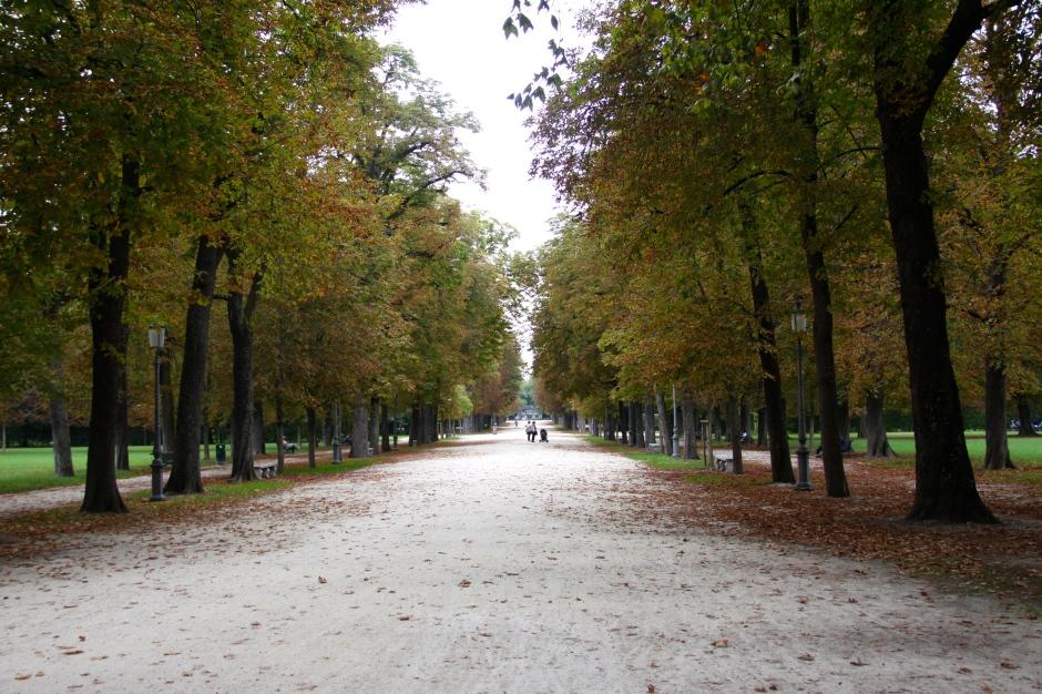 Ducale Park