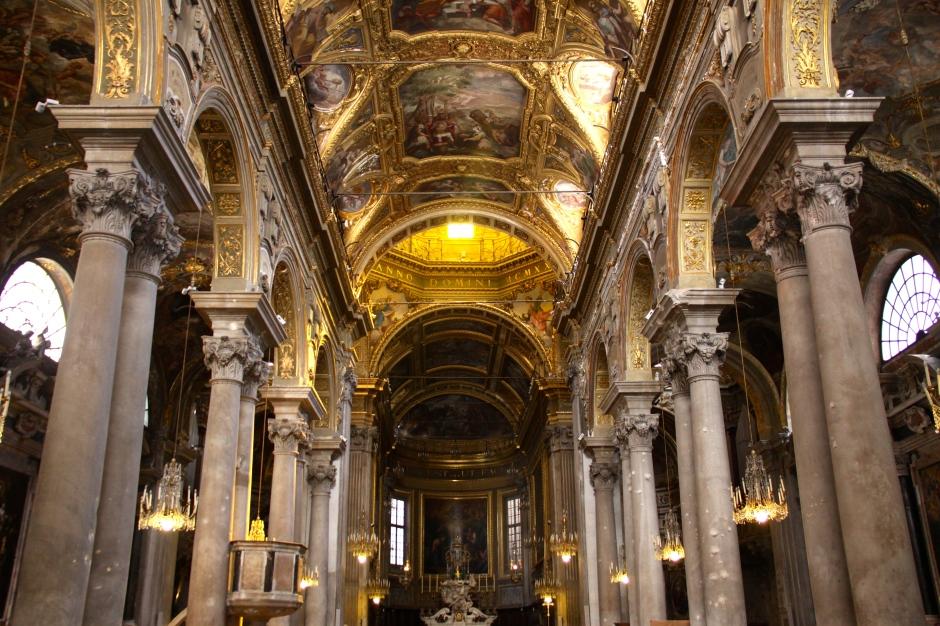 Basilica di Santa Maria delle Vigne