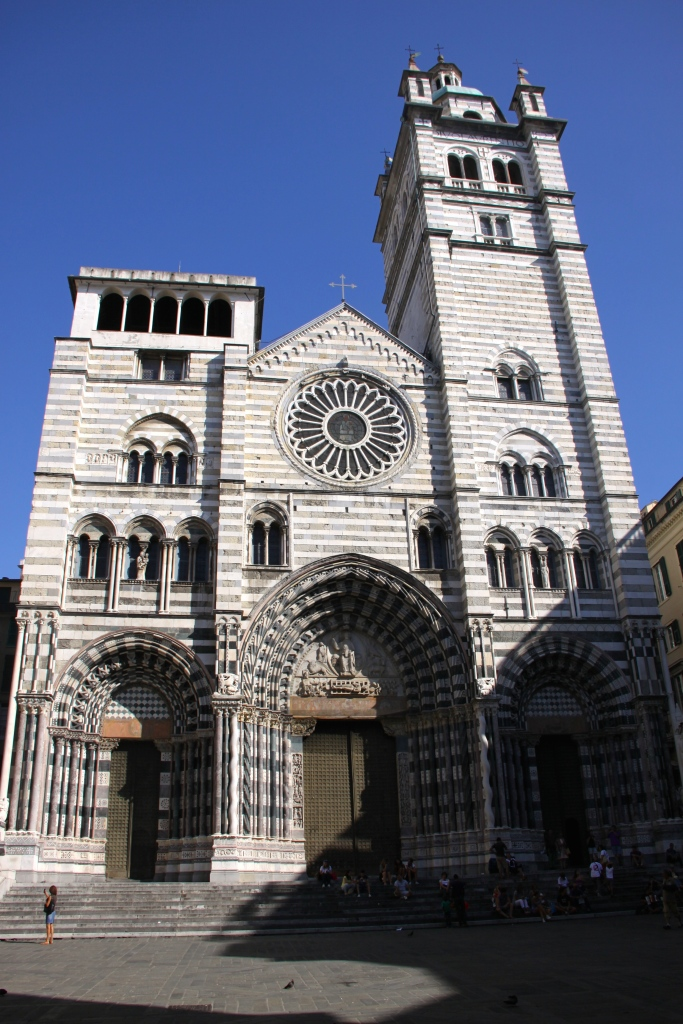 Cathedral of St. Lorenzo