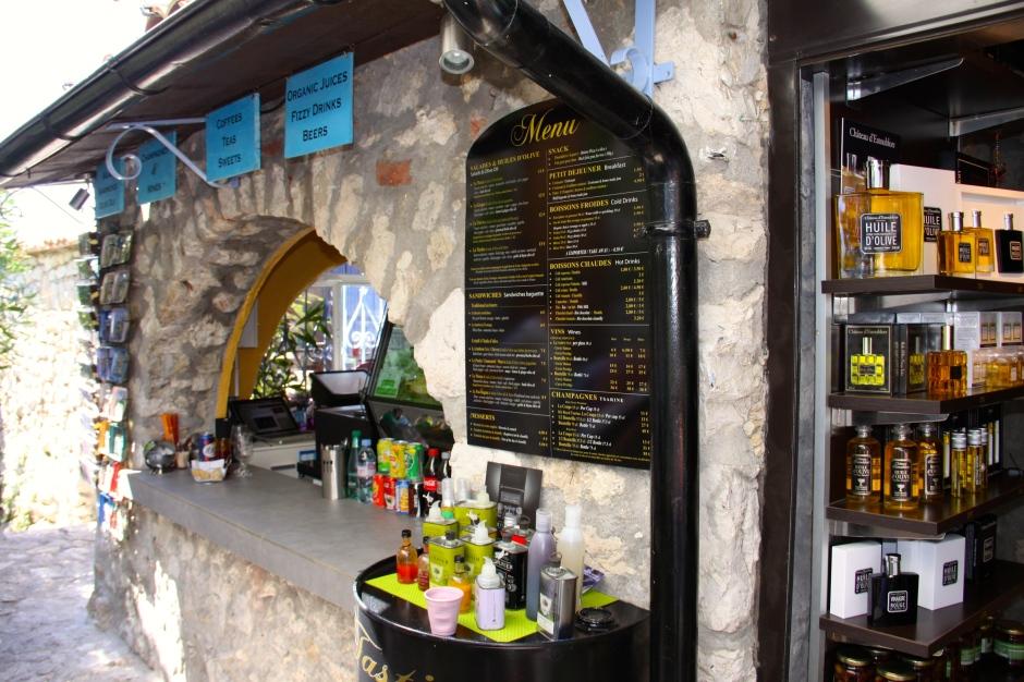 The Deli Salad Bar and Olive Oil Shop