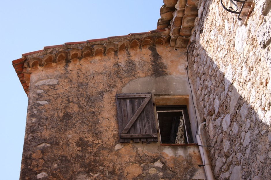 Window with shutter