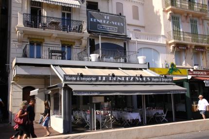 Le Rendez Vous Restaurant