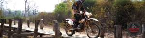 Riding Cambodia with Kickstart Dirt Bike Adventures