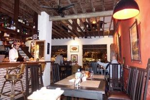 Tangon Restaurant