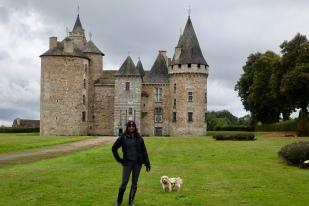 Chateau Coussac-Bonneval