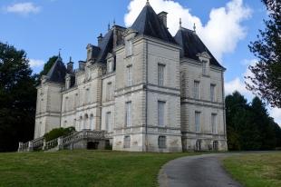 Chateau Chauffaille