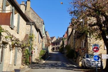 Rue Porte de Bos