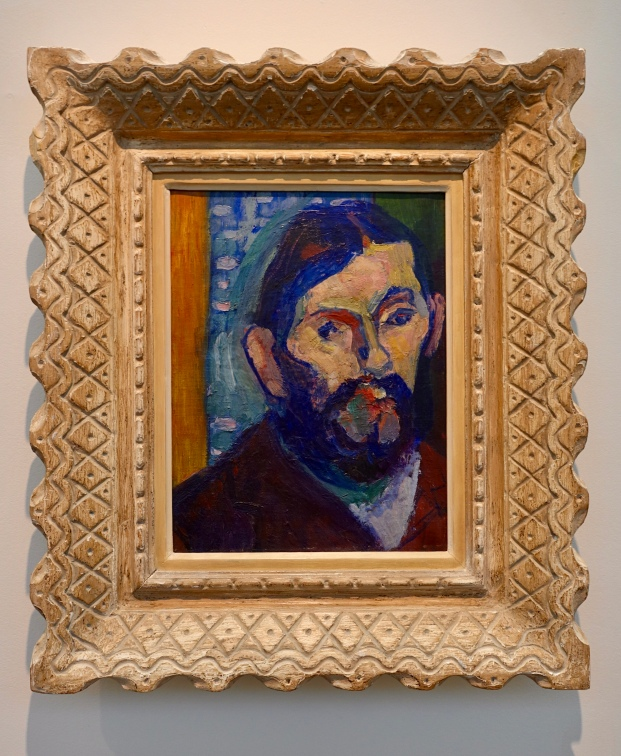"""Bevilacqua"" by Henri Matisse, 1901"