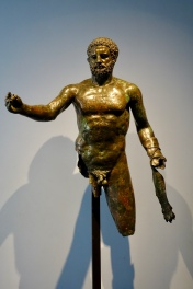 Sculpture of Hercules, circa 2nd century