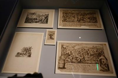 Haiti slave rebellion