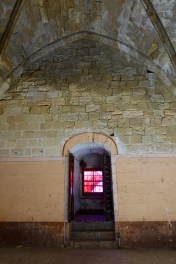 Large room in tower