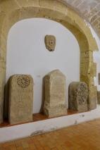 Tomb stones