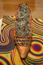 Shoe Box by Lucas Samaras