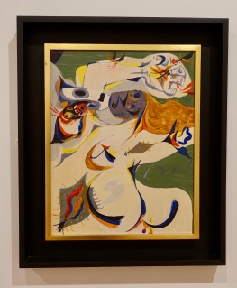 By Andre Masson
