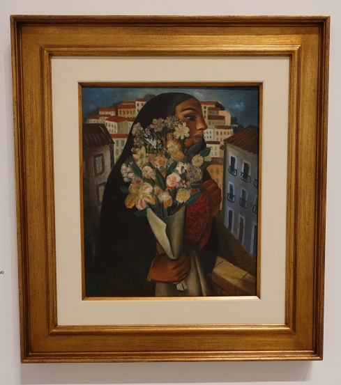 By Emiliano Di Cavalcanti, 1936