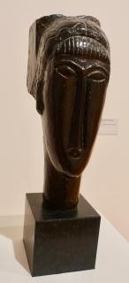 By Amedeo Modigliani