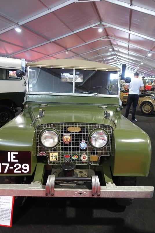 1950 Series I