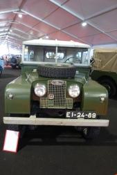 1958 Series I