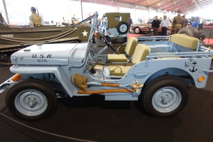 Willy's Jeep (USA)