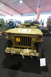 1944 Willys MB (USA)