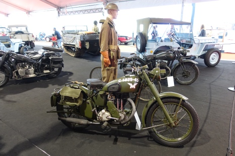 1944 Matchless G3/L (UK)