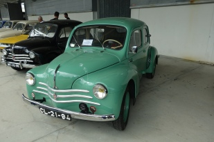 1955 Renault