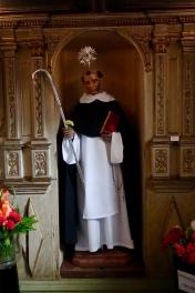 Statue of St. Gonçalo
