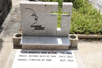 Manuel Antonio Pina (1943-2012) Journalist and Writer