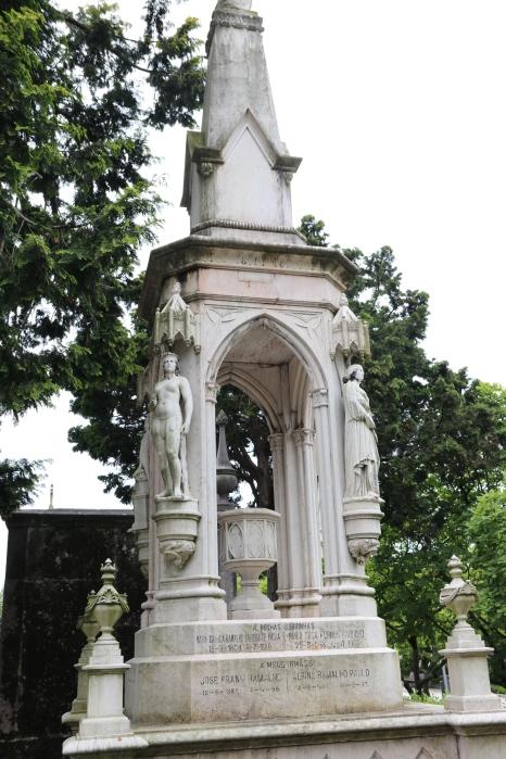 Adriano Da Costa Ramalho (died 1912) Businessman and Capitalist