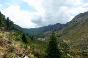 Zezere River Valley