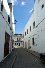 Street in Old Medina