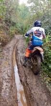 Avoiding the rut