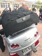 Kuryakyn rack bag