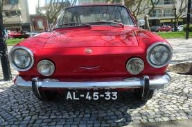 Fiat Sport 850