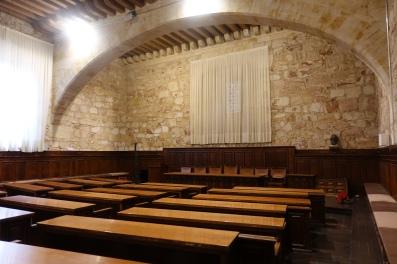Unamuno Lecture Theatre - 16th century