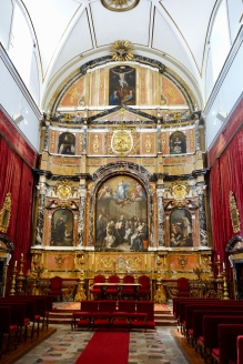 18th century chapel