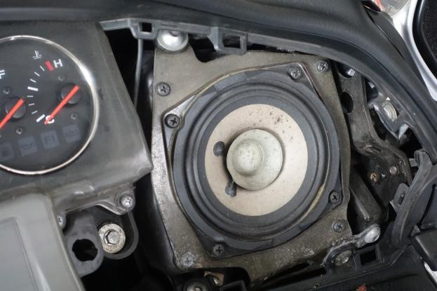 Stock Honda speaker