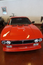 1984 Lancia 037